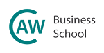 Business school logo small