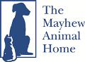 Mayhew Animal Home Logo