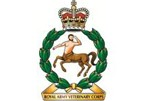 Royal Army Veterinary Corps logo
