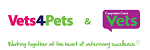 Vets4Pets and Companion Care Logo