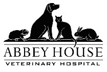Abbey House Veterinary Hospital Logo