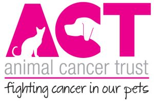 Animal Cancer Trust logo