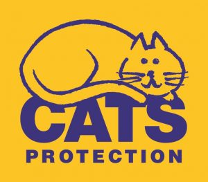 Cats Protection logo