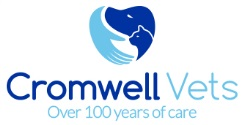 Cromwells Veterinary Group Logo Image