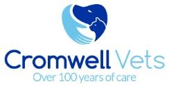 Cromwells Veterinary Group Logo Image