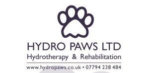 Hydro Paws Logo