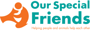 Our Special Friends logo image