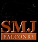 SMJ Falconry Logo