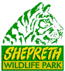 Shepreth Wildlife Park Logo Image