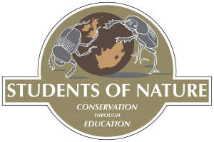 Students of nature logo