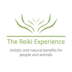 The Reiki Experience Logo+2017
