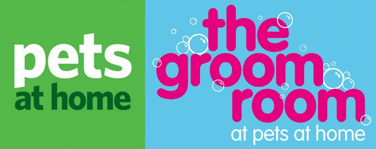 pets at home and the groom room
