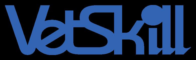 VetSkill logo image