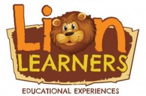 Lion Learners Logo Image