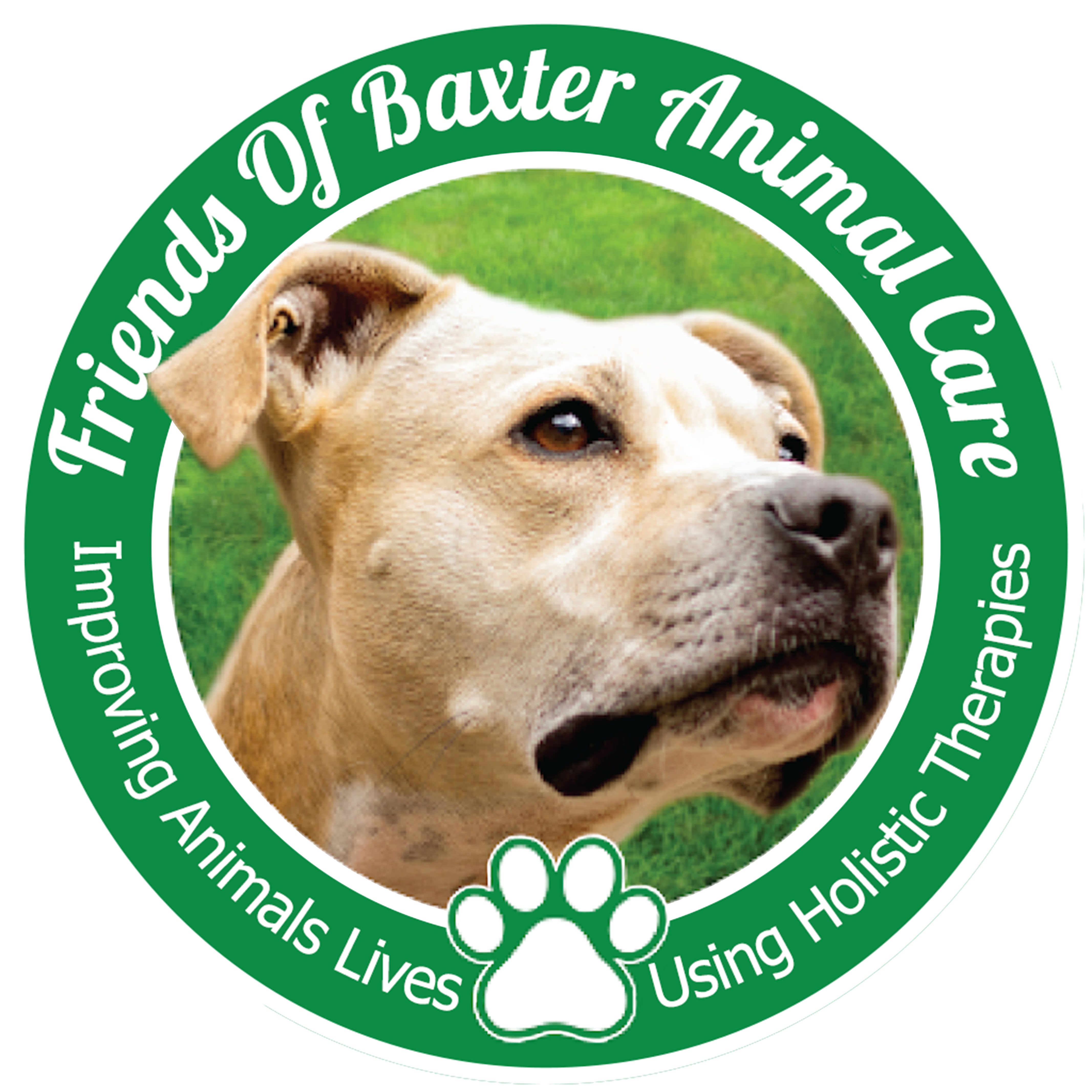 Friends Of Baxter Animal Care